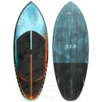 TSD 7'0 FULL CARBON CUSTOM SUP