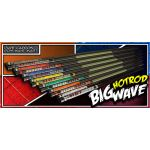 HOTROD BIG WAVE MAST