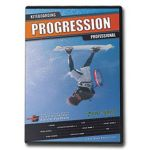 Progression Kiteboarding Professional DVD