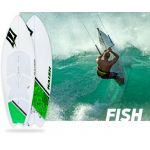 NAISH FISH-Lightwind-Wave