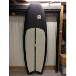 "TSD CUSTOM 7'0"" BLACK BIRD"